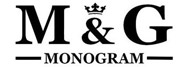 Grossista M&G Monogram