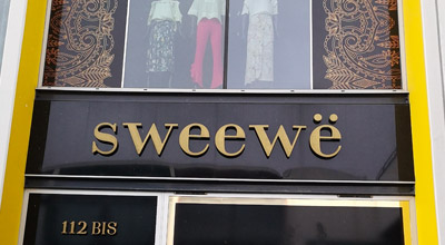 Magasin Sweewë