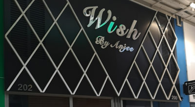 Magasin Wish by Anjee